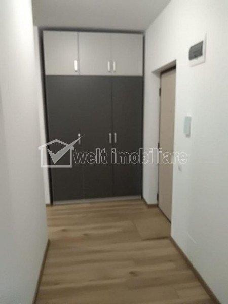 Apartament cu 2 camere, 56 mp, zona Andrei Muresanu, cu parcare privata