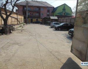 Terrain à vendre dans Cluj-napoca, zone Marasti