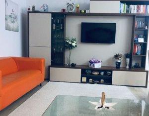 Apartament cu 3 camere, etajul 3, Zorilor, Calea Turzii
