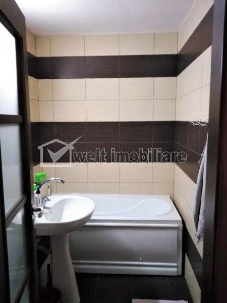Apartament 3 camere, decomandat, in bloc reabilitat termic, Marasti