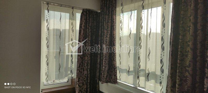 Apartament cu 2 camere, 60mp, Studium Green, zona FSEGA