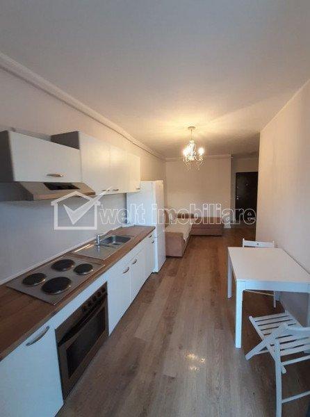 Apartament de inchiriat cu 2 camere, bloc nou, Dambu Rotund, Lidl