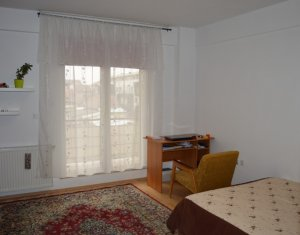 Inchiriere apartament 1 camera, 42 mp, zona strazii Teodor Mihali