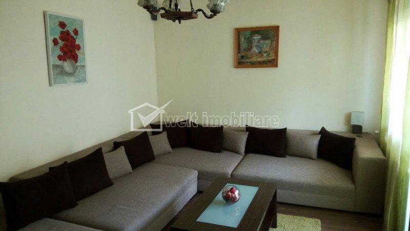 MANASTUR - Apartament de 4 camere, decomandat, 80 mp, zona Calea Floresti