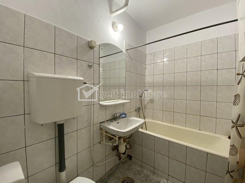 Inchiriere Apartament 2 camere, cartier Gheorgheni, zona Transylvania College
