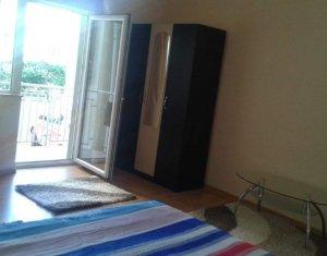 Apartament 2 camere mobilat+utilat Buna Ziua