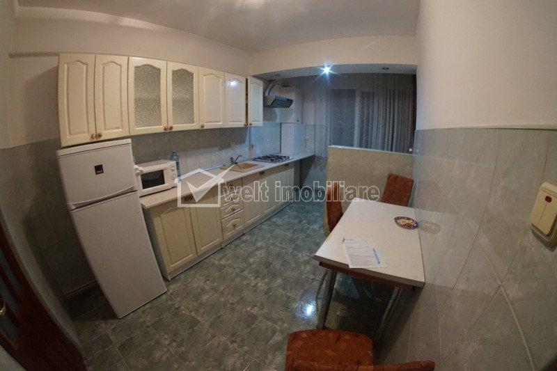 Apartament 3 camere semidecomandat aproape de Iulius Mall