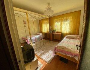Vanzare apartament 3 camere, finisat, Marasti, zona Kaufland