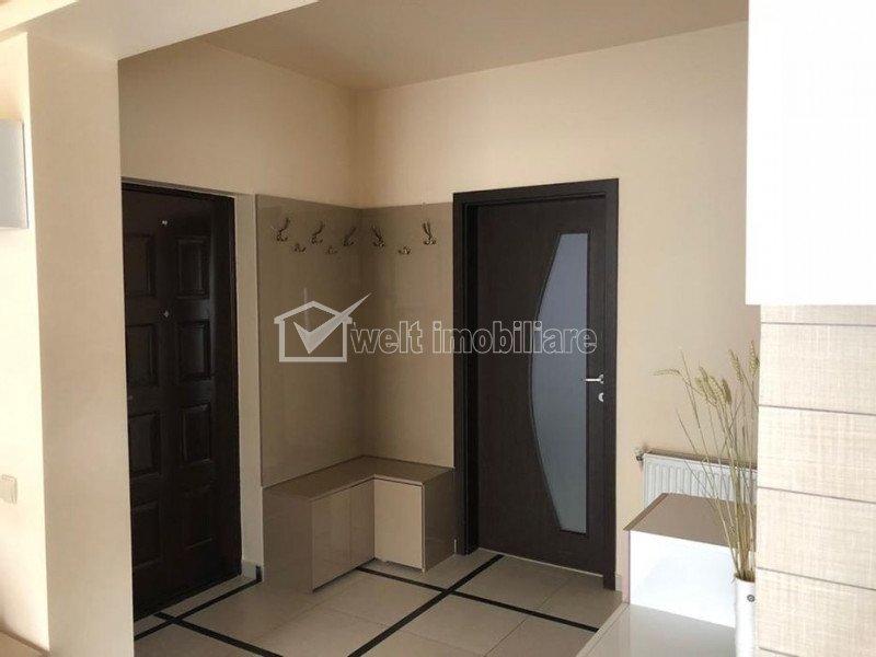 Inchiriere apartament 2 camere, 60 mp, parcare, Buna Ziua