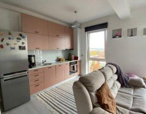 Apartament 2 camere, Marasti, zona Aurel Vlaicu