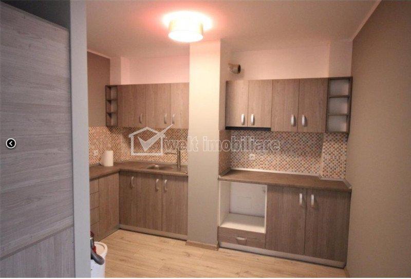 Apartament 2 camere semidecomandat Grand Park Sud Residence