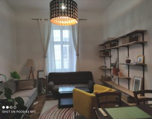 Ház 3 szobák kiadó on Cluj-napoca, Zóna Centru