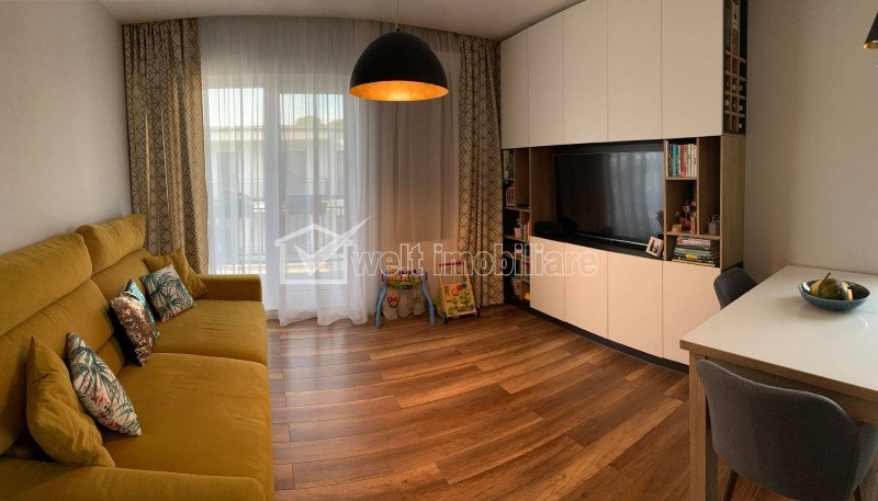 Apartament 3 camere, zona Europa