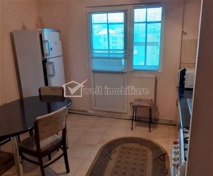 Apartament 2 camere, decomandat, 48 mp, 2 balcoane, in Grigorescu