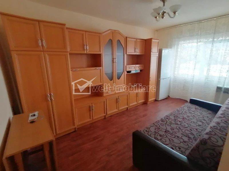 Studio à vendre dans Cluj-napoca, zone Baciu