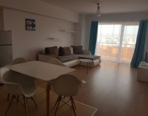 Apartament cu 2 camere, 48 mp, zona Iulius Mall in Viva City Residence