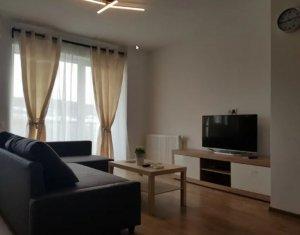 Apartament 2 camere, terasa, zona Iulius Mall, confort sporit, parcare subterana
