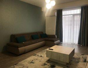 Apartament de inchiriat cu 2 camere, 60 mp, Zona Gheorgheni mobilat modern
