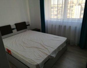 Apartament de inchiriat cu 2 camere, 45 mp, Zona Manastur renovat recent