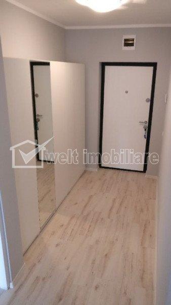 Apartament 2 camere finisat nou, zona Intre Lacuri
