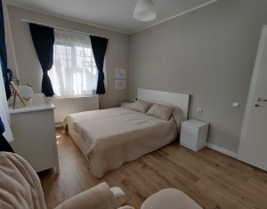 Lakás 4 szobák kiadó on Cluj-napoca, Zóna Intre Lacuri