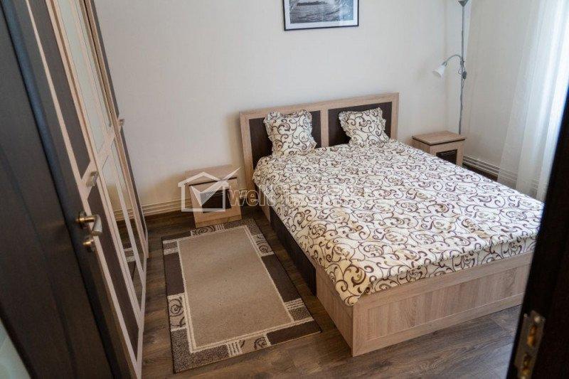 Inchiriere apartament 2 camere, decomandat, cartier Grigorescu