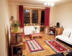 Apartament recent renovat, 3 camere, Gheorgheni
