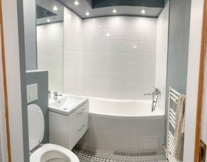 Vanzare apartament 2 camere, recent finisat, decomandat, etaj intermediar, Gara
