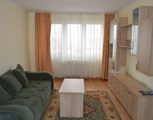 Inchiriere apartament 2 camere, 52 mp, zona Centrala
