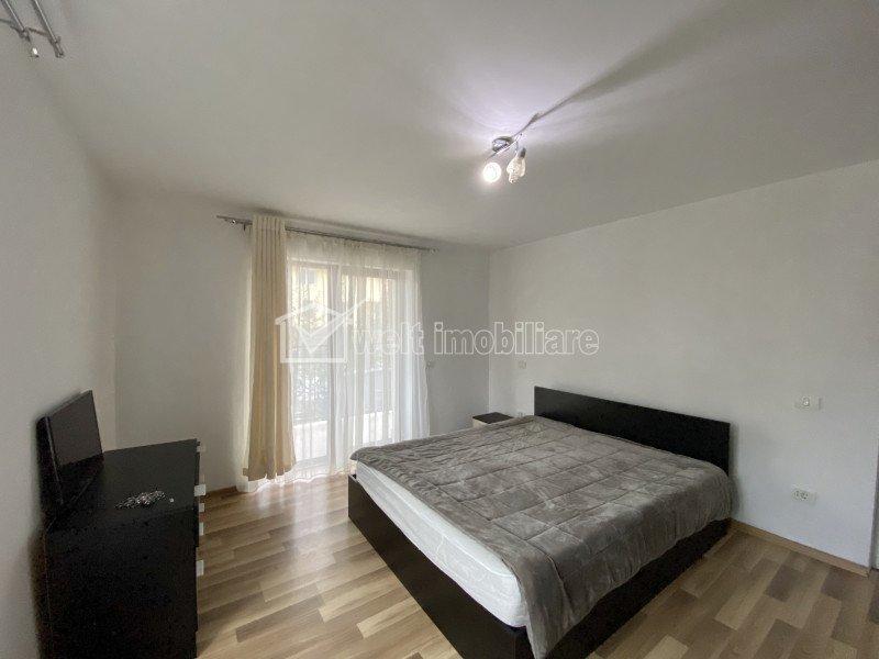 Lakás 3 szobák kiadó on Cluj-napoca, Zóna Zorilor