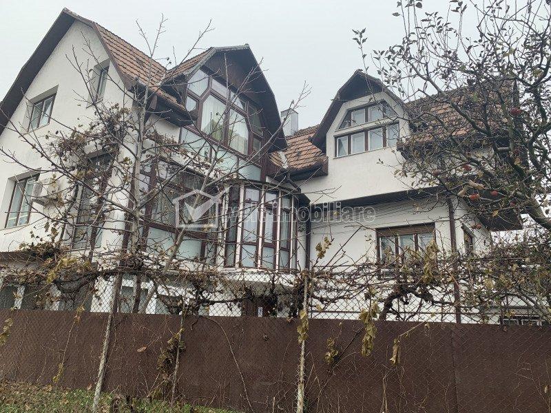 Vanzare casa in Grigorescu, Piata 14 Iulie, 366 mp suprafata utila, 10 camere