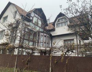 Casa in Grigorescu, Piata 14 Iulie, 366 mp suprafata utila, 10 camere