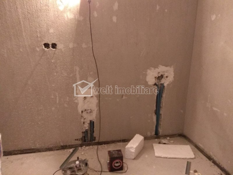Vanzare apartament 2 camere,bloc nou, Lidl, Petrom, Dambu Rotund