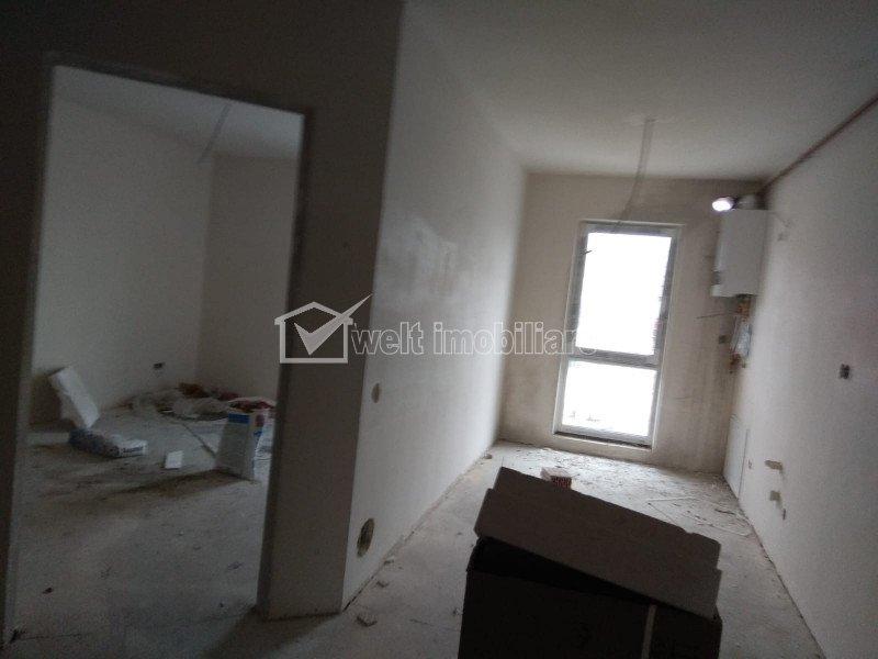 Vanzare apartament 2 camere, bloc nou, finalizat, Lidl, Petrom, Dambul Rotund