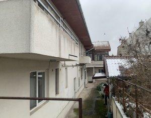 Casa individuala, impartita in 8 apartamente, Hasdeu, 345 mp util, teren 665 mp