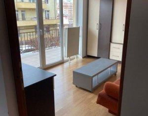 Apartament 2 camere 50 mp, garaj, 2 balcoane, Zorilor