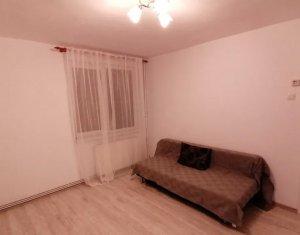 Apartament 2 camere, etaj 1, Gheorgheni, centrala termica, renovat