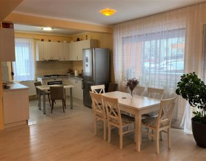 Apartament 2 camere, finisat, mobilat, utilat, parcare, in Buna Ziua