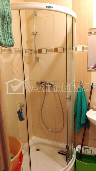 Apartament cu 2 camere, 42mp, zona semicentrala, PET FRIENDLY