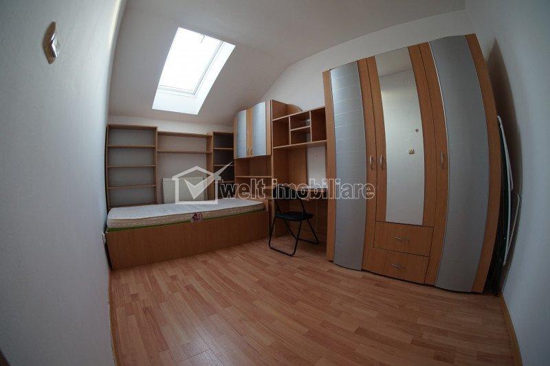Apartament cu 3 camere, 55 mp, zona LIDL