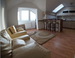 Apartment 3 rooms for rent in Cluj-napoca, zone Baciu