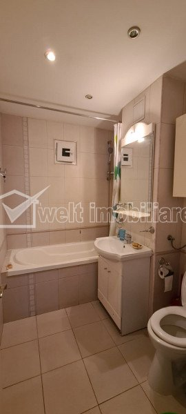 Apartament 2 camere, decomandat, 57 mp, balcon, etaj 2 din 4, CT, Interservisan