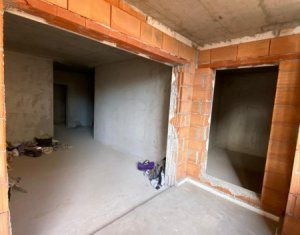 OFERTA!! Apartament 2 camere 40 mp langa Iulius Mall, Gheorgheni