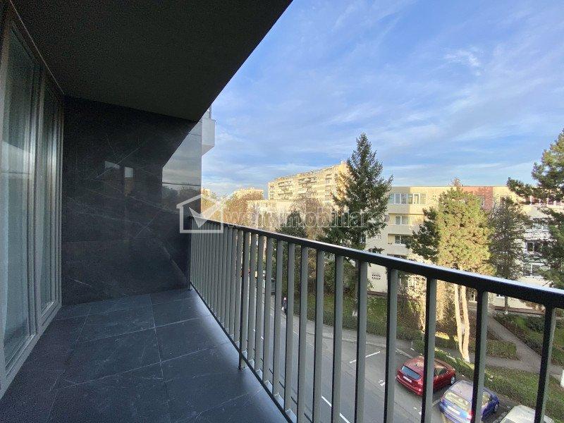 Inchiriere Apartament cu 2 camere, imobil deosebit, Gheorgheni, zona Hermes
