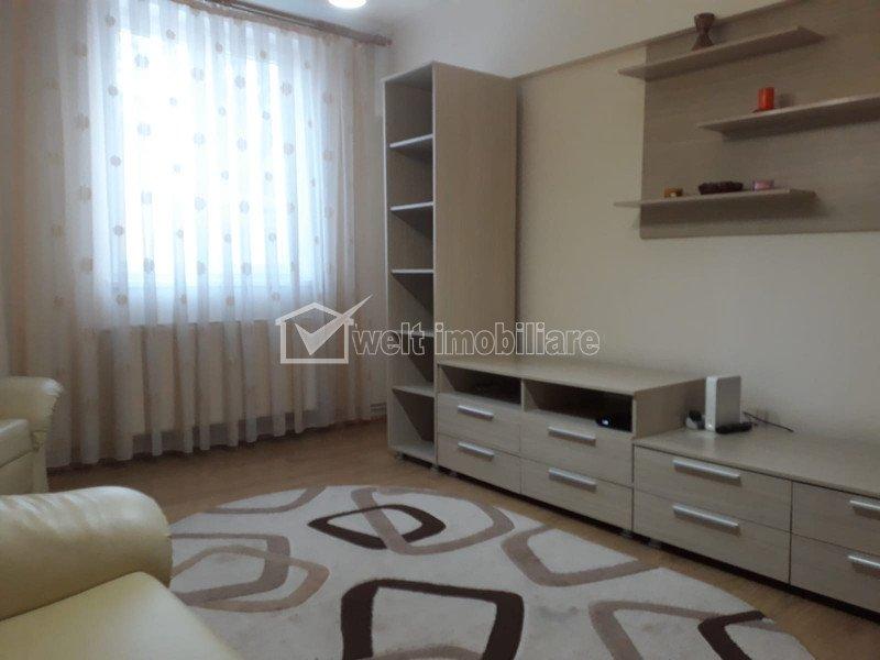 Apartament cu 2 camere, 53 mp, Gheorgheni, zona Topaz