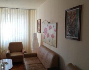 Apartament 3 camere 58 mp + 2 balcoane, langa Iulius Mall, Gheorgheni