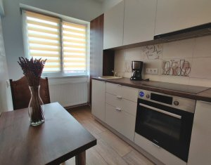 Apartment 1 rooms for rent in Cluj-napoca