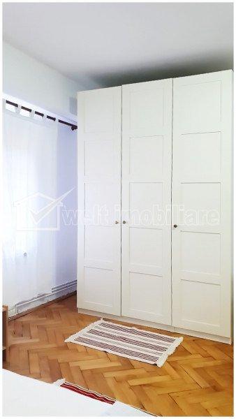Apartament 1 camera, Titulescu