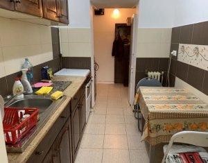 Apartament 3 camere, 52 mp, Manastur
