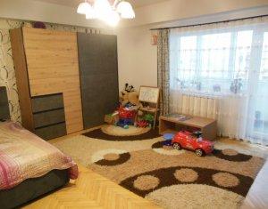 Vanzare apartament 2 camere confort sporit, Marasti, langa FSEGA